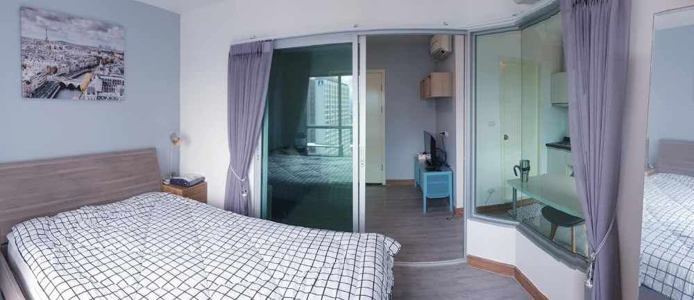 For RentCondoKhlongtoei, Kluaynamthai : Room for rent Aspire Rama 4 (Aspire Rama 4)
