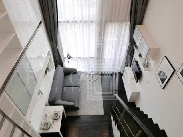 For RentCondoSukhumvit, Asoke, Thonglor : For Rent Ideo Morph 38 (36 sqm.)