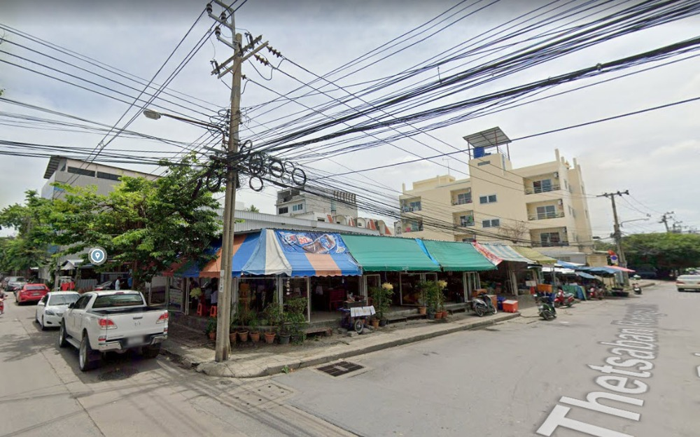 For RentRetailBang Sue, Wong Sawang : Rental of sales space Near Prachachuen Police Station