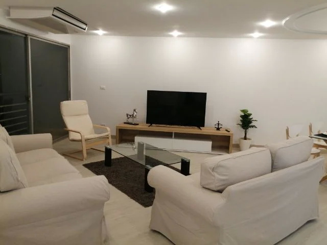 For RentCondoRama3 (Riverside),Satupadit : Condo for rent Bangkok Garden (Bangkok Garden)