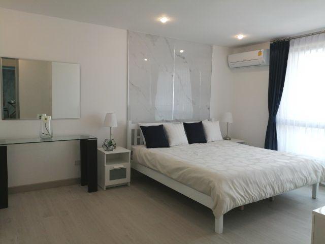 For RentCondoRama3 (Riverside),Satupadit : Condo for rent Bangkok Garden (Bangkok Garden)