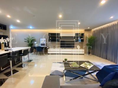 For RentCondoWitthayu,Ploenchit  ,Langsuan : For Rent Happy Park Ploenchit (140 sqm.)
