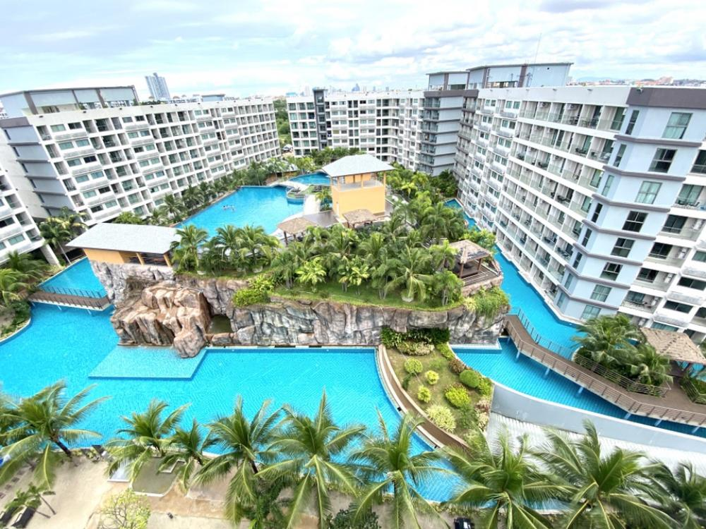 For SaleCondoChonburi, Pattaya, Bangsa : Project closing promotion Promotional price starts at 999,000 baht