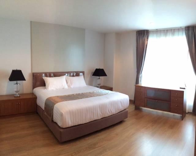 For RentCondoSukhumvit, Asoke, Thonglor : Condo for rent, The address Sukhumvit 42, BTS Ekamai, 2 bedrooms