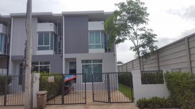 For RentTownhouseRama 2, Bang Khun Thian : For Rent City Chains Rama 2 Tha Kham