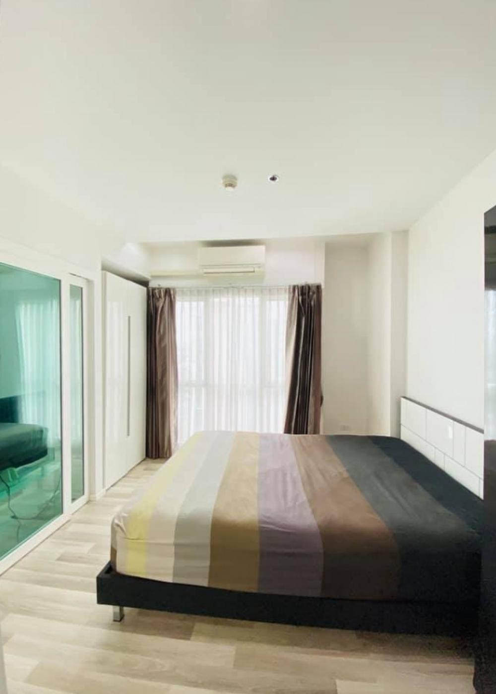 For SaleCondoChengwatana, Muangthong : TG69-0019 release sales room urgently! The Key Chaengwattana [new room ready to move in. ] All new furniture and appliances.