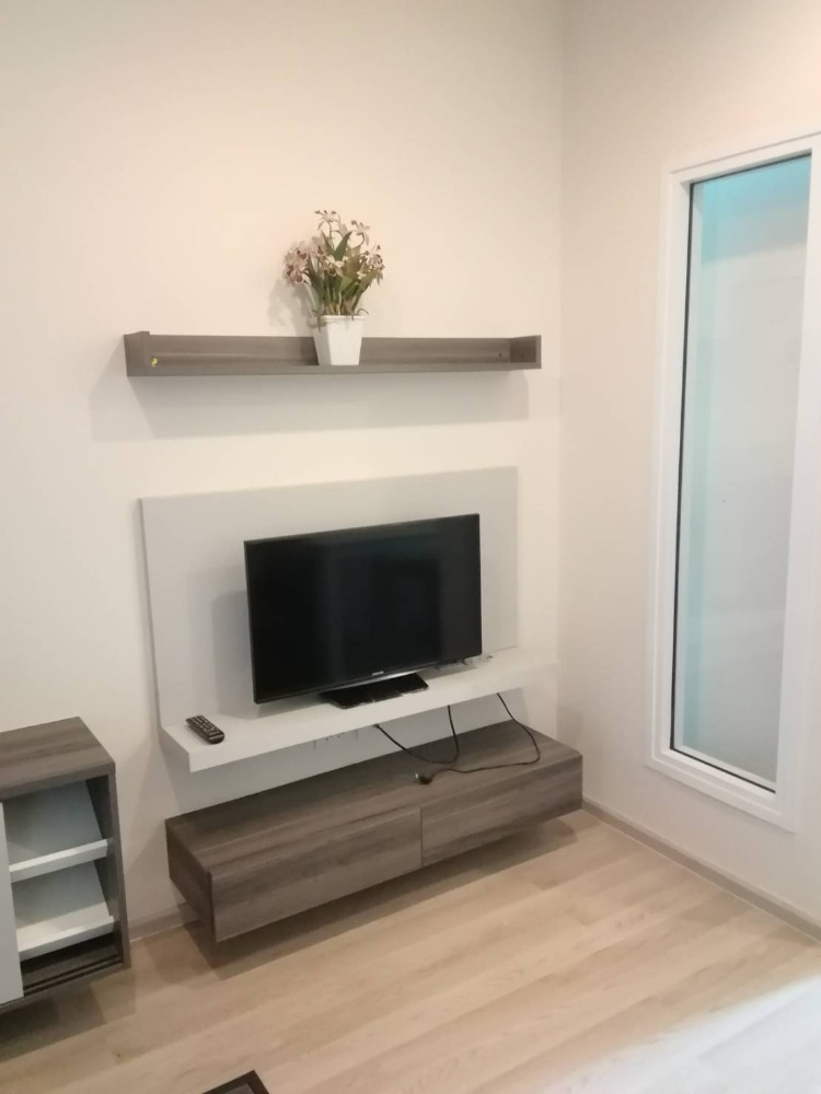 For RentCondoRatchadapisek, Huaikwang, Suttisan : For rent! High room ... only 12,000, luxury condo Centric Khwang fully furnished 095-929-5613