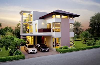 ขายบ้านพัฒนาการ ศรีนครินทร์ : ขายบ้าน เดอะ สตาร์ เอสเตท พัฒนาการ 69 ขนาด 3ห้องนอน
