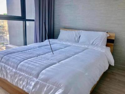 เช่าคอนโดพระราม 9 เพชรบุรีตัดใหม่ : 1233-A😊 For REMT ให้เช่า 1 ห้องนอน Duplex🚄ใกล้ MRT พระราม 9 เพียง 7 นาที🏢ไอดีโอ โมบิ พระราม 9 Ideo Mobi Rama 9🔔พื้นที่:40.00ตร.ม.💲เช่า:25,000.-บาท📞:099-5919653✅LineID:@sureresidence