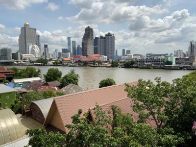 เช่าคอนโดวงเวียนใหญ่ เจริญนคร : สายชล แมนชั่น ทุกห้องปรับปรุงใหม่ วิวแม่น้ำ สวย กว้าง เหมาะสำหรับทุกครอบครัว