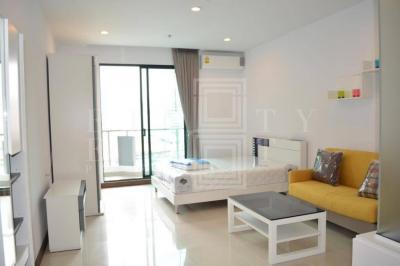 For RentCondoRama9, RCA, Petchaburi : For Rent Supalai Premier @ Asoke (39 sqm.)