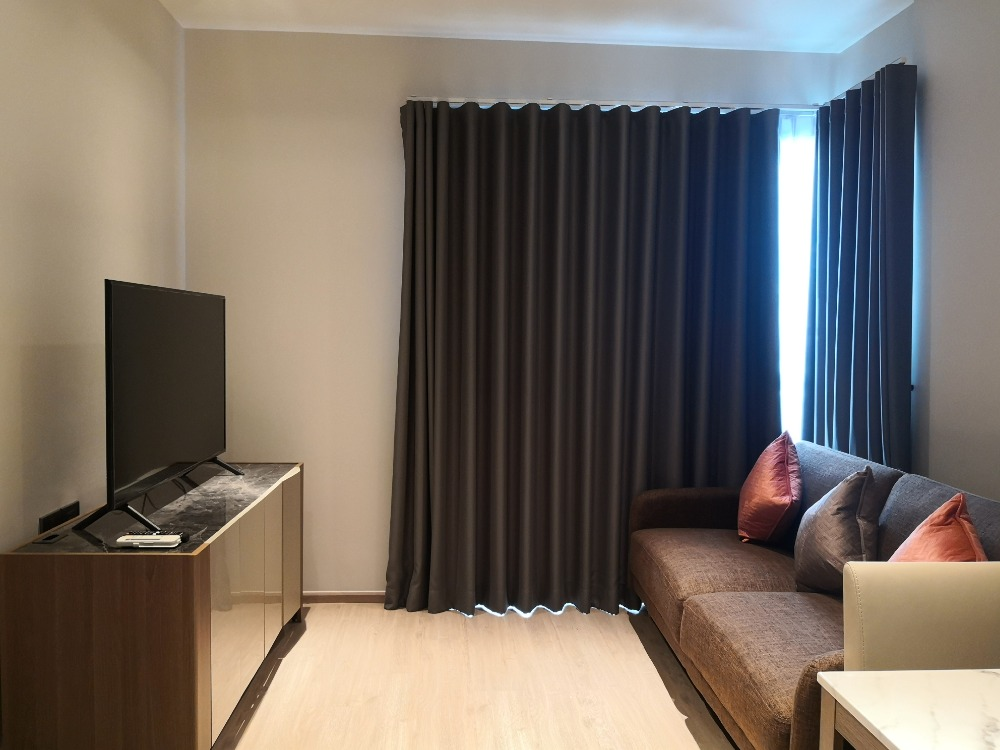 For RentCondoThaphra, Wutthakat : 🎉 For rent 2 bedrooms, new room, beautiful decoration, ready to move in.