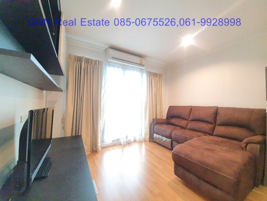 For SaleCondoRama3 (Riverside),Satupadit : Riverside condo for sale, beautiful view, very good condition Never released for rent, very good value 4.1 million baht