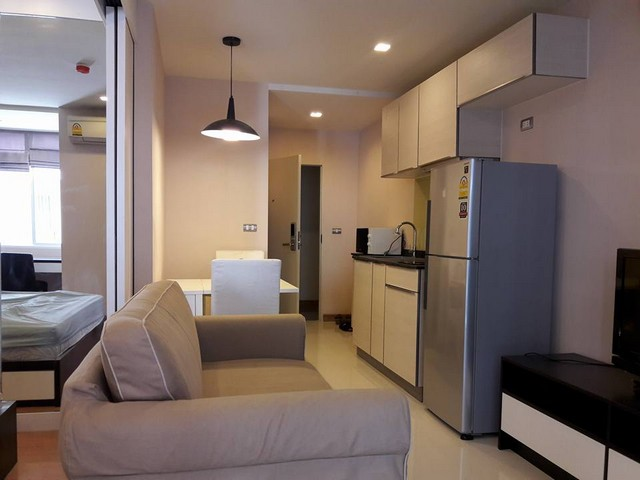 For RentCondoSukhumvit, Asoke, Thonglor : Special discount! Condo for rent near BTS Ekkamai Tree Condo Tree Condo Ekkamai (Sukhumvit 40)