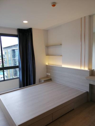 For SaleCondoRatchadapisek, Huaikwang, Suttisan : ✨For Sale/Rent Brand New 2 Bed Metro Luxe Rose Gold Phahol - Sutthisan near BTS Saphan Khwai✨