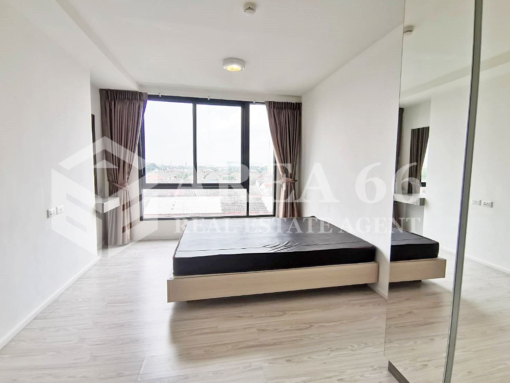 For RentCondoLadprao 48, Chokchai 4, Ladprao 71 : For rent My Story Ladprao 71 Nearby MRT Lat Phrao
