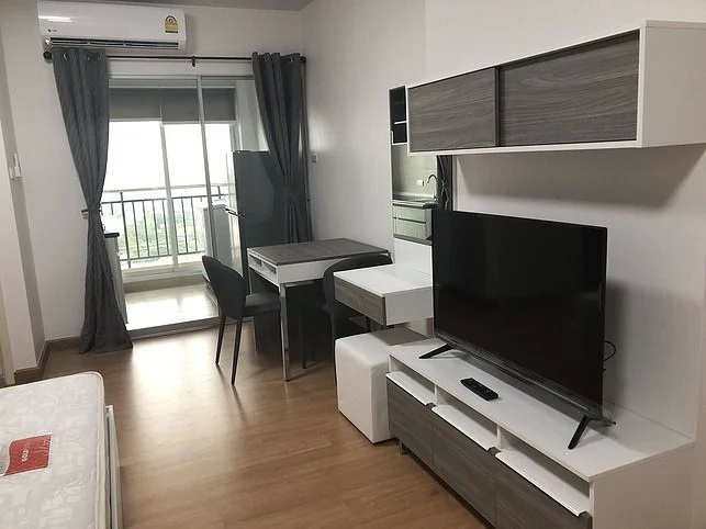 For RentCondoChengwatana, Muangthong : Condo for rent Supalai City Resort Chaeng Watthana Supalai City Resort Chaengwattana