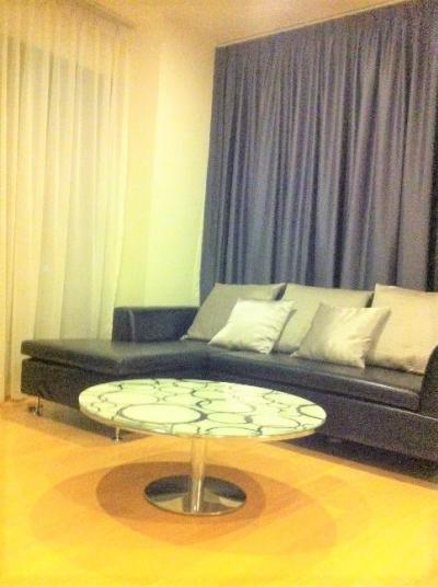 For RentCondoAri,Anusaowaree : Condo for rent Noble Reflex Price 33,000 Baht Size 82 Sqm.Bedroom 1 (Conner) Floor 4 View city