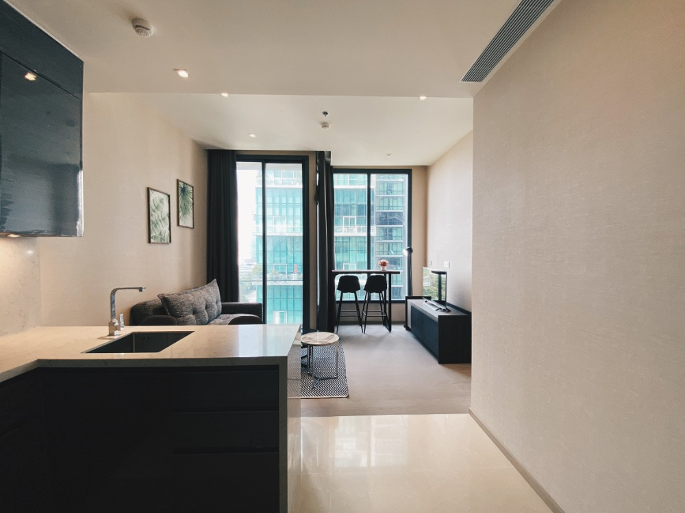 For RentCondoSukhumvit, Asoke, Thonglor : [ The ESSE Asoke ] ฿28,000