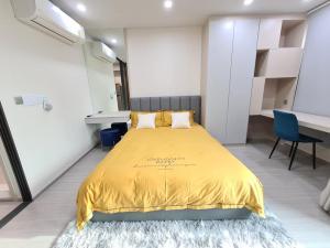 เช่าคอนโดลาดพร้าว เซ็นทรัลลาดพร้าว : For Rent Life Ladprao ห้องสวย แต่งครบ!!! @24Agency แถมฟรีบัตร BTS/MRT