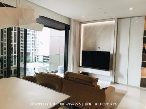 For SaleCondoSukhumvit, Asoke, Thonglor : * Best Floor + Best Price * Vittorio Sukhumvit 39 2 Bedrooms 101 sq.m. only 32 MB [Chopper 081-919-7975]