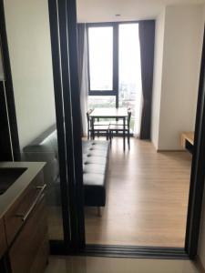 เช่าคอนโดสะพานควาย จตุจักร : ให้เช่า เดอะไลน์พหล - ประดิพัทธ์ ห้องใหม่ครัวปิด ทิศเหนือ