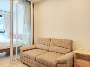 For RentCondoChengwatana, Muangthong : Condo for rent, The Base Chaengwattana, pool view room