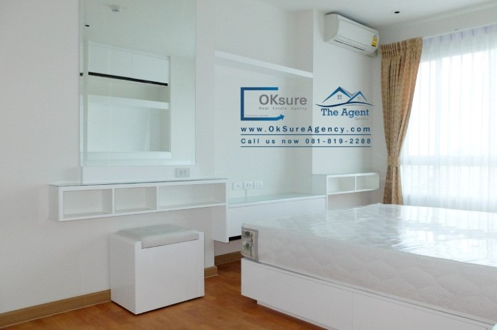 For RentCondoThaphra, Wutthakat : Condo for Rent The President Sathorn - Ratchaphuek 1