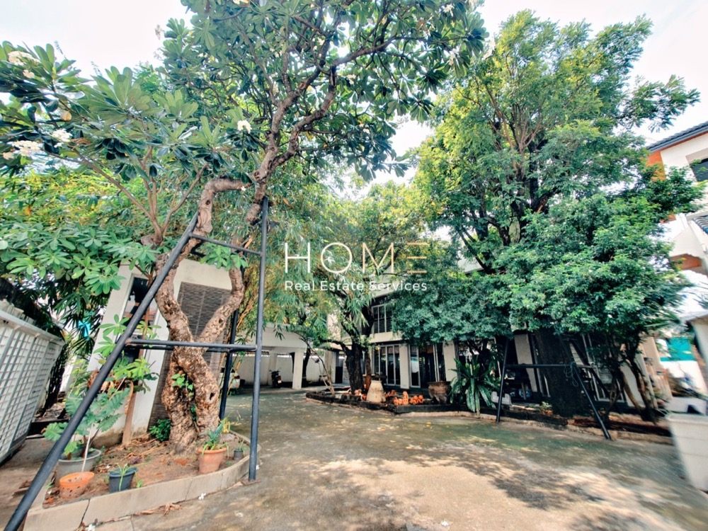 For SaleHouseVipawadee, Don Mueang, Lak Si : Single House Soi Vibhavadi 4/185 square meters (FOR SALE) T439.