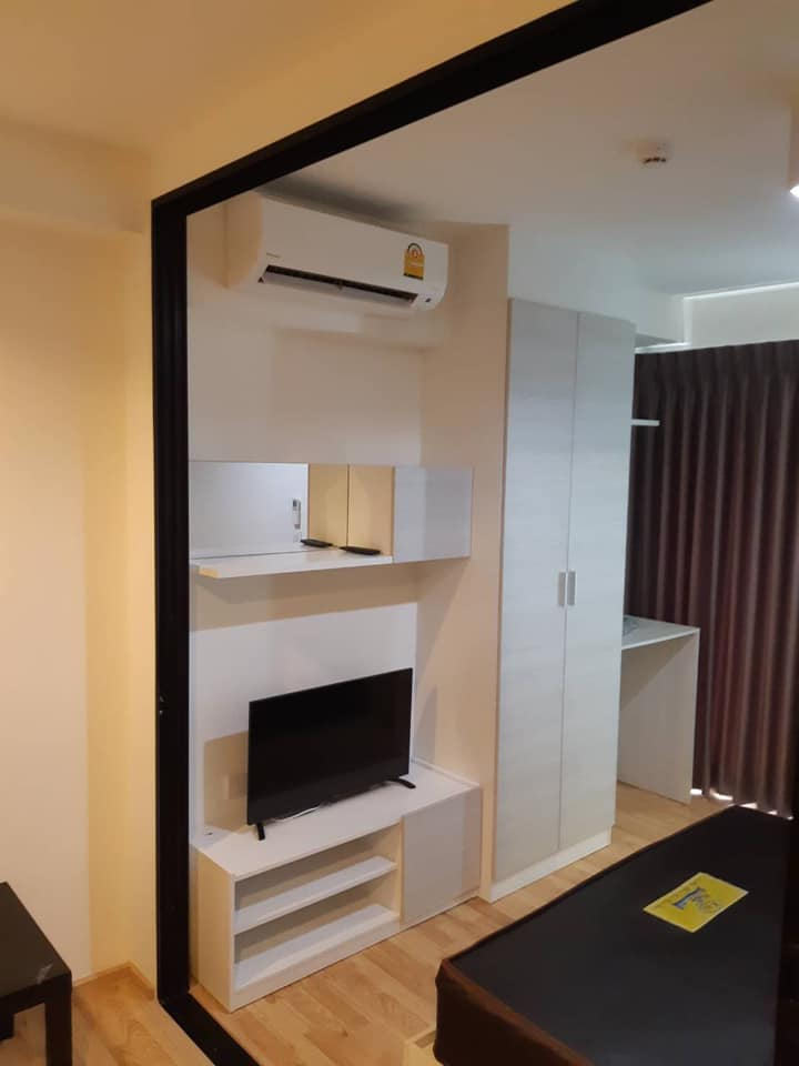 For RentCondoSamrong, Samut Prakan : Come on !!!!! The Cabana Condo, Samrong, behind the Imperial, near BTS Bearing, beautiful room, ready in early November.
