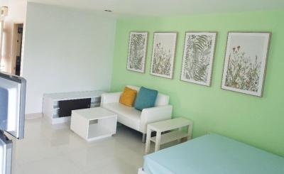 For RentCondoOnnut, Udomsuk : M2881-Condo for rent Regen Home 4 Sukhumvit 85 ready to move in.