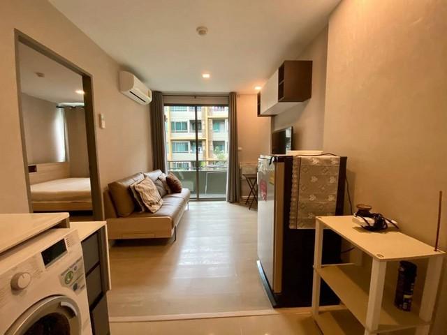 For RentCondoRatchadapisek, Huaikwang, Suttisan : FOR Rent Metro Luxe Ratchada Unit 459/88