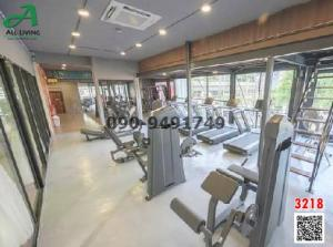 For SaleBusinesses for saleSapankwai,Jatujak : Gym for sale, Box Space Market building, 2nd floor, next to BTS Phaholyothin 24
