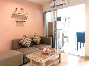 For RentCondoBang kae, Phetkasem : For rent The Niche id Bangkae The Niche id BangKhae