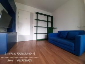 เช่าคอนโดพระราม 9 เพชรบุรีตัดใหม่ : ให้เช่า คอนโด ลุมพินี พาร์ค พระราม 9-รัชดา ( For Rent Condo Lumpini Park Rama9-Ratchada ) ติด RCA - 1 ห้องนอน 1 ห้องน้ำ - ชั้น 3 ขนาดห้อง 26 ตร.ม.  ราคาเช่า 8,500 บาท/เดือน