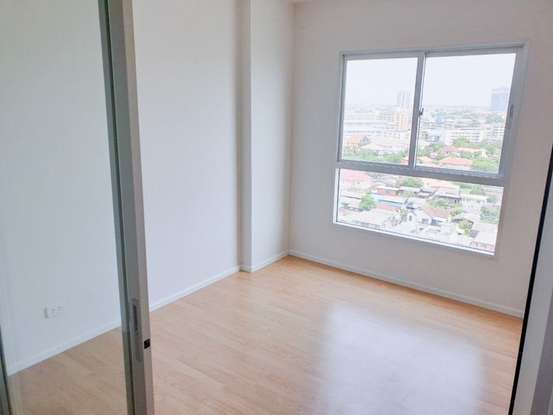For SaleCondoSamrong, Samut Prakan : Condo For Sale The Parkland lite Sukhumvit-Paknam (The Parkland Light Sukhumvit-Paknam) C183