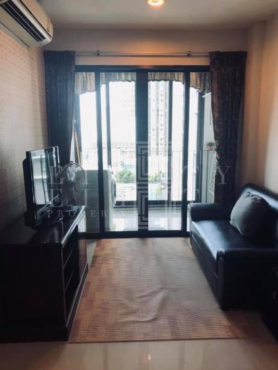For RentCondoRatchadapisek, Huaikwang, Suttisan : For Rent Ideo Ratchada-Huaykwang (60 sqm.)