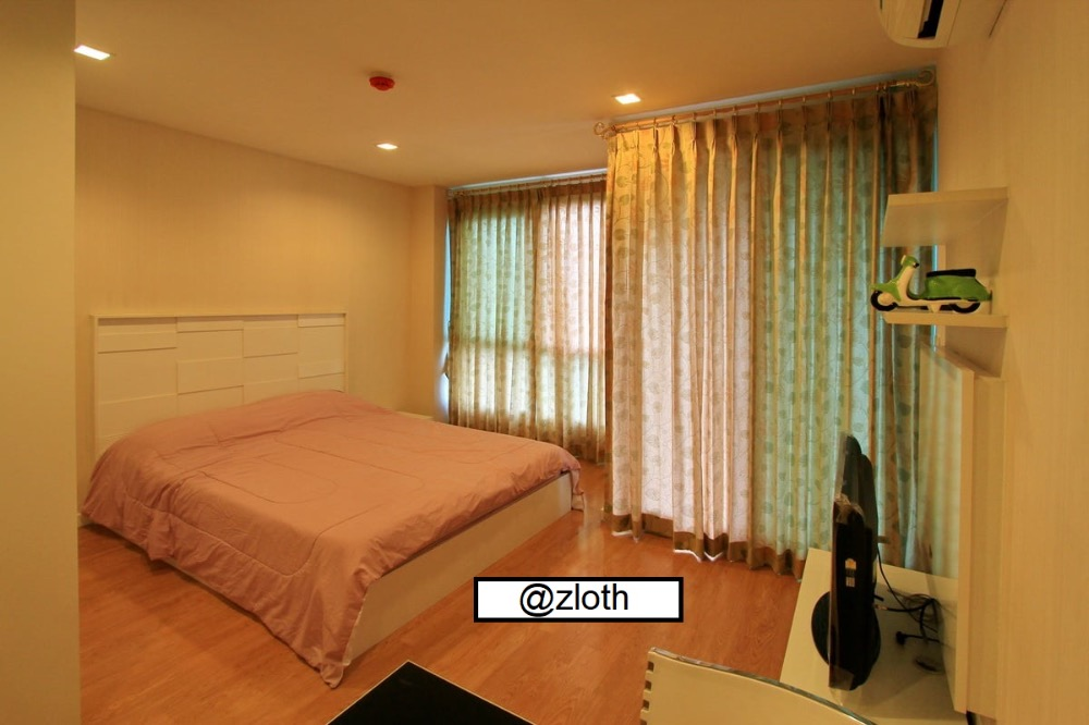 For SaleCondoThaphra, Wutthakat : SW1[034]Sale Casa Condo Ratchada Thapra