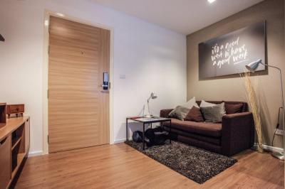For RentCondoOnnut, Udomsuk : M2906-Condo for rent B Republic Sukhumvit 101/1, pool view, ready to move in.