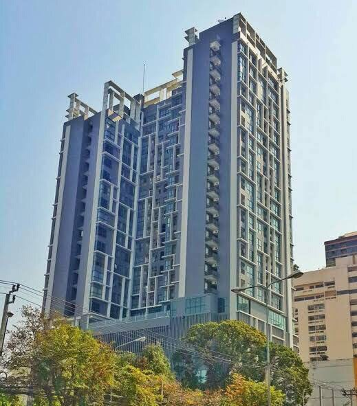 For SaleCondoRatchathewi,Phayathai : Urgent, the cheapest sale in the Ideo Mobi Phayathai condo project (Ideo Mobi Phayathai) price 3.96 MB