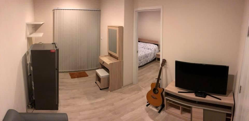 For RentCondoRattanathibet, Sanambinna : For rent Plum Condo Central Station Phase 1 Plum Condo Central Station Phase 1