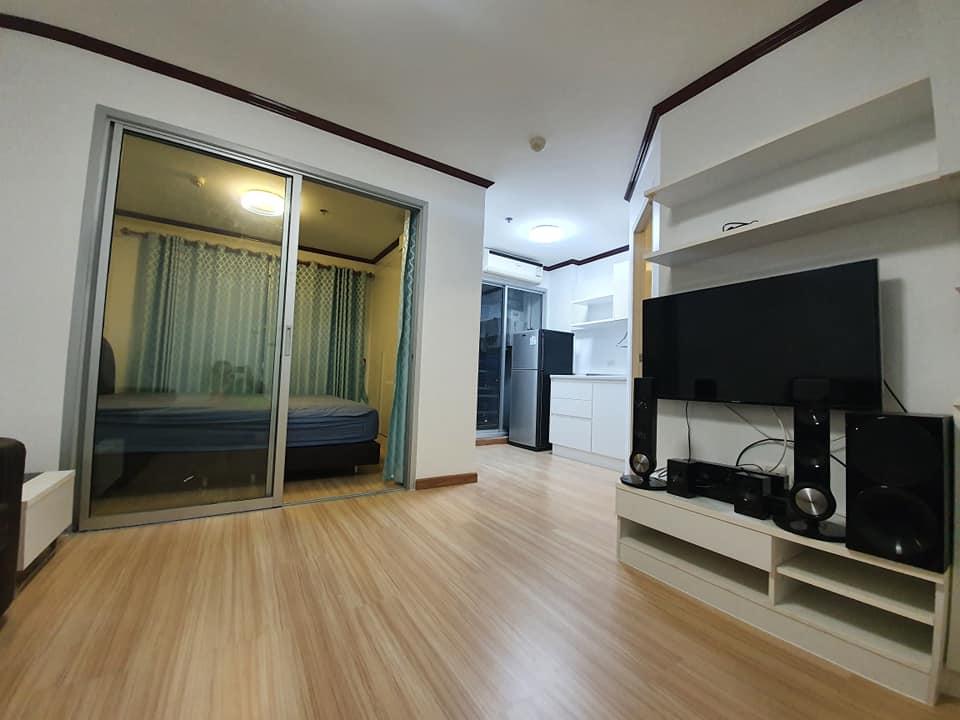 For RentCondoRama3 (Riverside),Satupadit : For rent The Trust Residence Ratchada Rama 3 THE TRUST RESIDENCE RATCHADA RAMA 3.