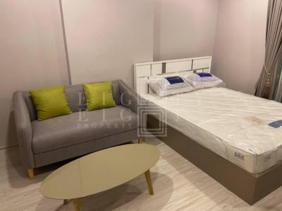 For RentCondoBang Sue, Wong Sawang : For Rent Ideo Mobi Bangsue Grand Interchange (25.75 sqm.)