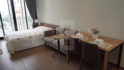 For RentCondoSukhumvit, Asoke, Thonglor : For Rent Park Origin Phrom Phong (29 sqm.)