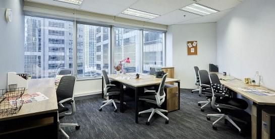 เช่าสำนักงานสาทร นราธิวาส : ให้เช่า Service Office  ใกล้ BTS สุรศักดิ์ ออฟฟิศเกรด A +ห้องสวยพร้อมหิ้วโน้ตบุ๊ค เข้าทำงานได้ทันที+