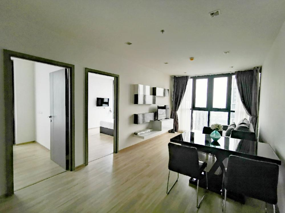For RentCondoRama9, RCA, Petchaburi : Condominium for Rent The Base Rama garden rama 9 / 💥conner room💥