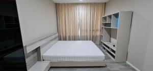 For RentCondoBang Sue, Wong Sawang : [A234] ถูกสุดในตึก 🔥🔥🔥 **ราคาพิเศษ 16,500 บาท ให้เช่าคอนโด 333 ริเวอร์ไซด์  ( 333 RIVERSIDE) ขนาด 46 ตรม. ตึก A ชั้น 12 ติดรถไฟฟ้า MRT บางโพ