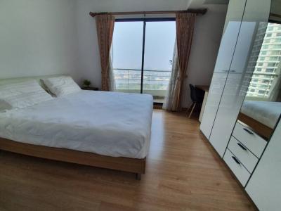 For RentCondoRama3 (Riverside),Satupadit : Condo for rent, Supalai casa riva vista, Rama 3 area, near the Chao Phraya River 😊