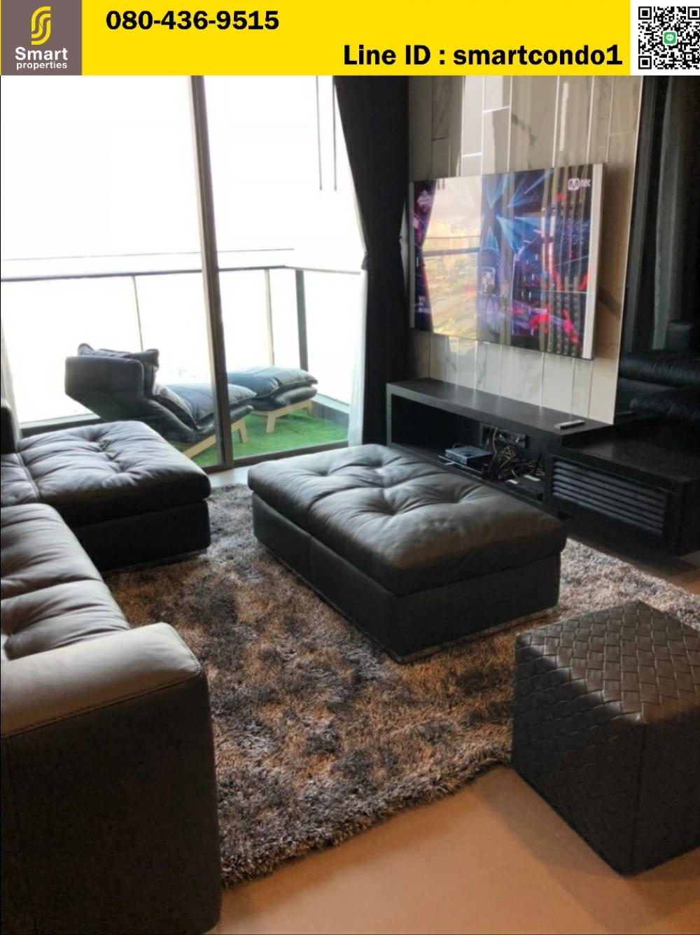 For SaleCondoRama3 (Riverside),Satupadit : Adjust the price down !! Remaining 9.9 million, Starview Condo Rama 3 (Starview), river view, 38th floor, beautiful decoration, near the expressway, convenient to travel Close to King College International School Bangkok