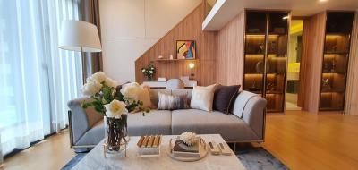 For SaleCondoSukhumvit, Asoke, Thonglor : Siamese Exclusive Sukhumvit 31 very beautiful room.